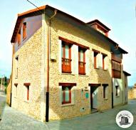 Casa Rural Villa Aurora Exterior 1