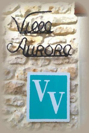 Casa Rural Villa Aurora Exterior 4