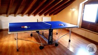 Casa Rural Villa Aurora Juegos y actividades