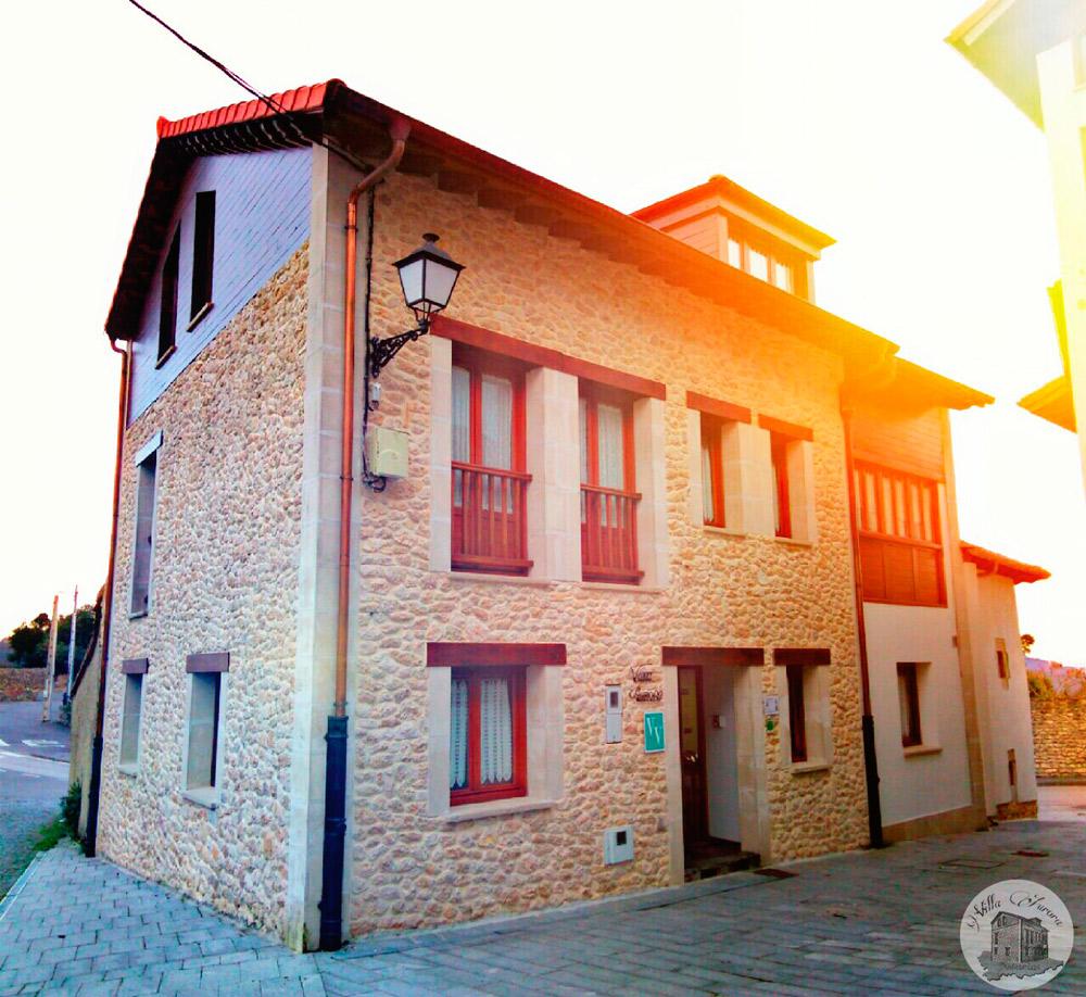 Casa Rural Villa Aurora Exterior 2
