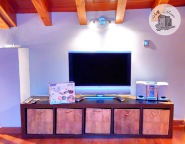 Casa Rural Villa Aurora Habitación Bajo cubierta 3